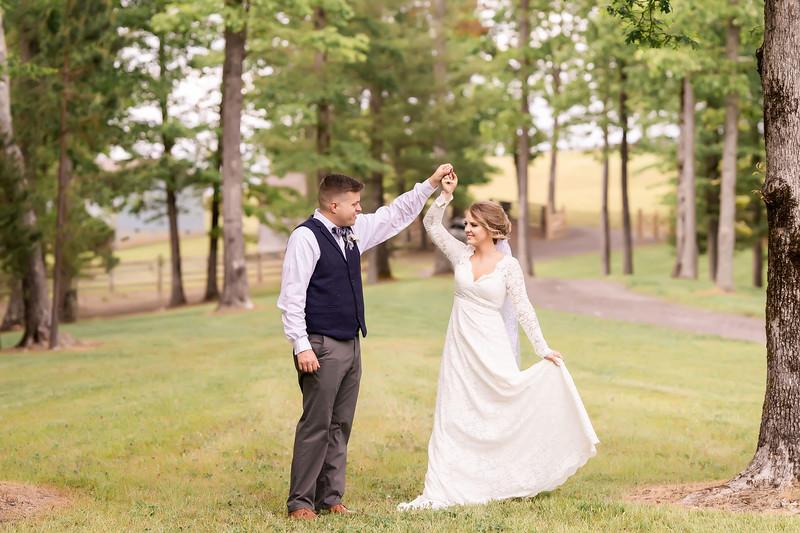 Collett Wedding 2020