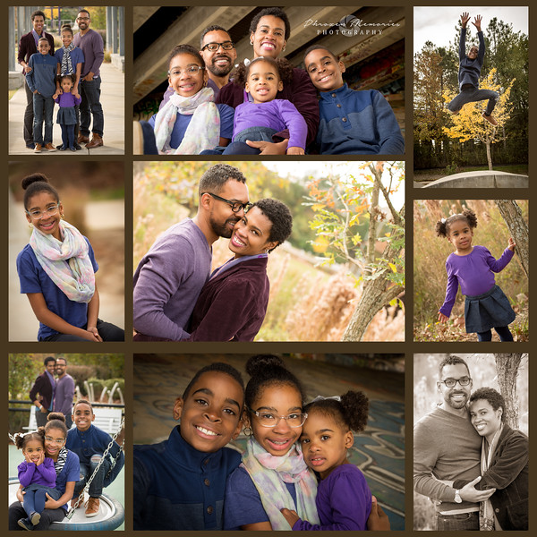 Hill Family 2015
