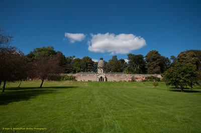 Dunmore Pineapple & Stirling Castle