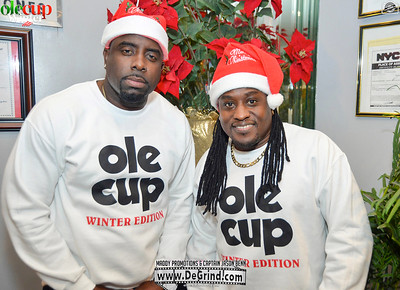 OLE CUP WINTER FETE