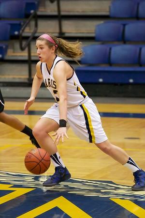 Marist Basketball