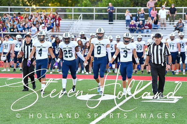 Football Varsity - Stone Bridge vs Madison 9.6.2019 (by Steven Holland)