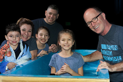 2015 Jan 24 & 25 Feb 08 Baptisms