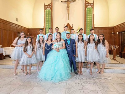 Denisse 15th