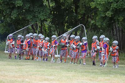 Tenacious Turtles Lacrosse - Tri-State National Tournament