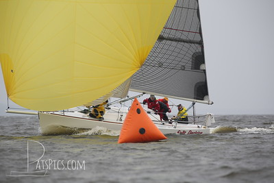 2015 - Lake City Yacht Club