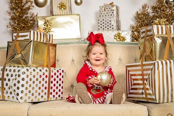 Olive Santa