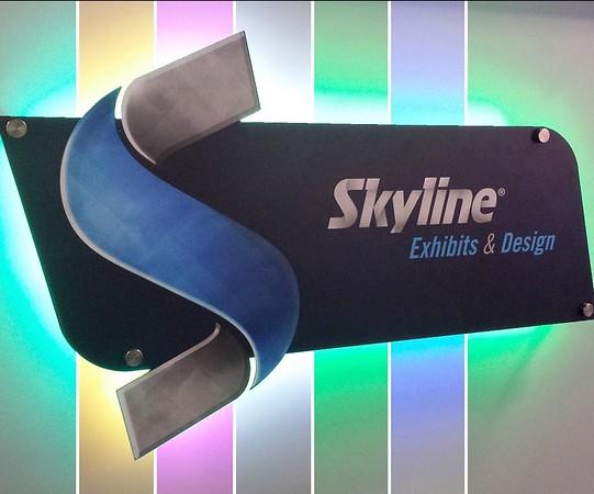 SKYLINE XD