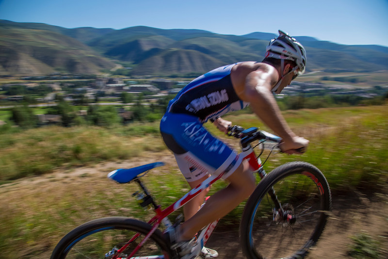 Beaver Creek Xterra 2013
