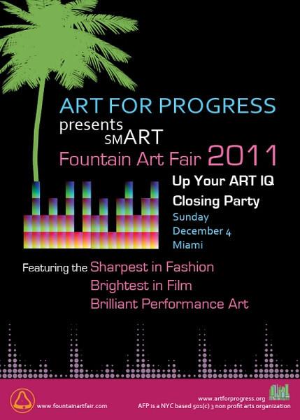 AFP - Fountain Art Fair - Art Basel Miami 2011.jpg