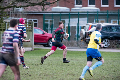 Plate Final: Solihull v RGS High Wycombe High Res