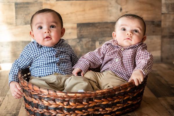 Javon + Elijah