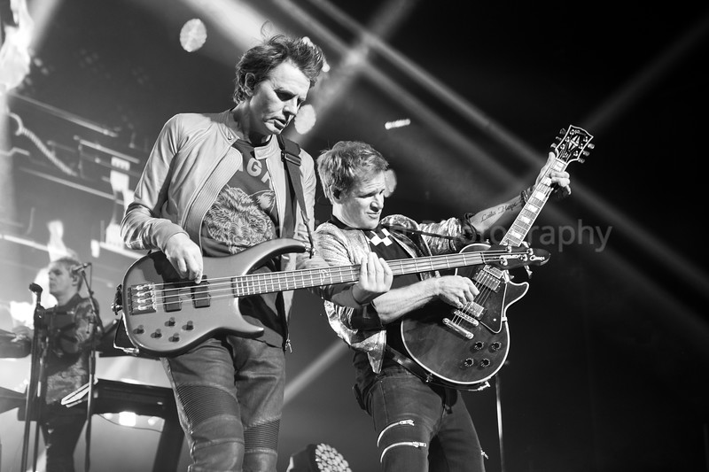 Duran Duran - FOX Oakland - 2017 Paper Gods Tour