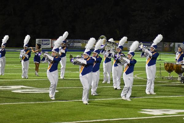 JCS Band