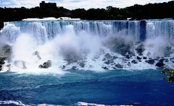 Niagara Area
