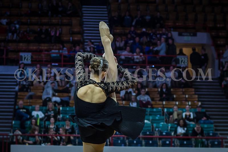 2016 Colorado Spirit Championships (Poms & Cheer)