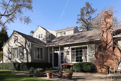 Gran's House