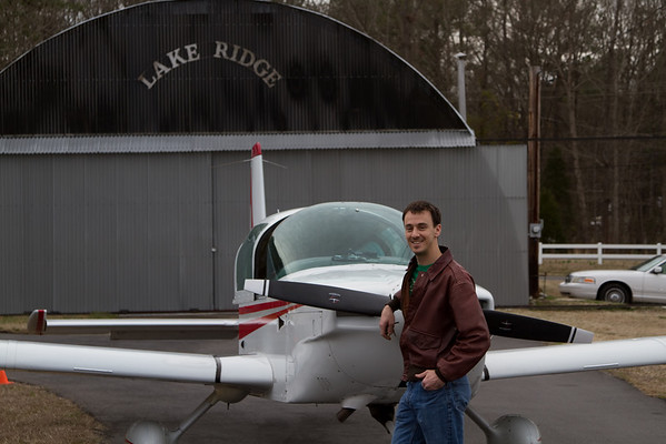 Mark with Plane