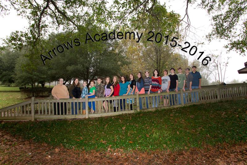 ArrowSchool