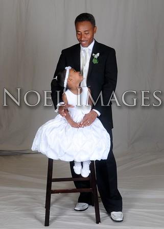 2011 Dekalb County Father/Daugher Dance