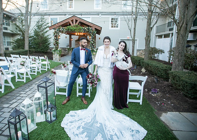 OMI Styled Shoot