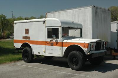 White County EMS