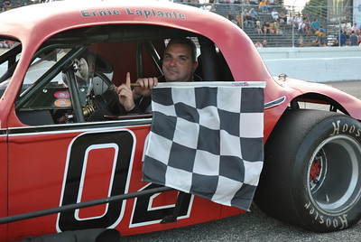 Thompson 7-5-12 Victory Lane