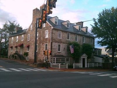 2011 05-15 Winchester, VA