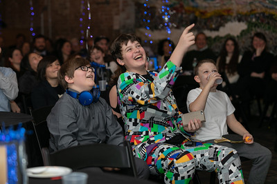 Leese Bar Mitzvah 26jan2019