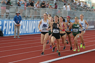 2019-05-25 NCAA D2 Outdoor Track and Field Championship - Saturday - Women