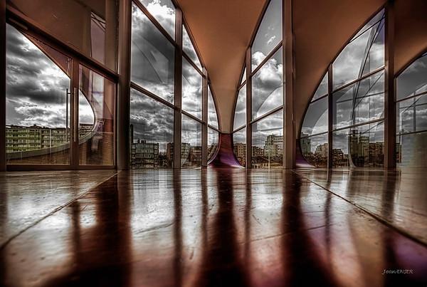 DIVERS  Architecture intérieure