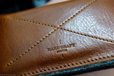 hard graft fold phone wallet!!!