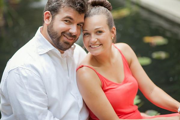 Dan + Melissa