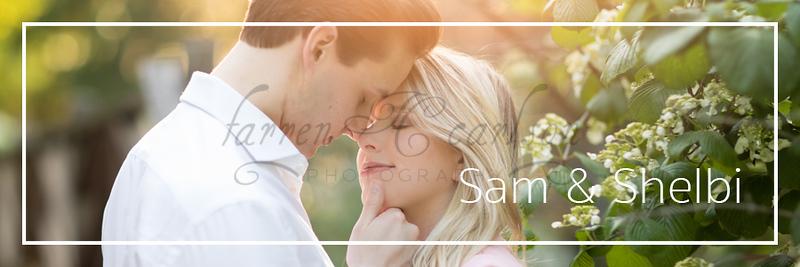 Sam & Shelbi