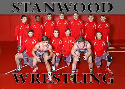 SHS Boys Wrestling 2018