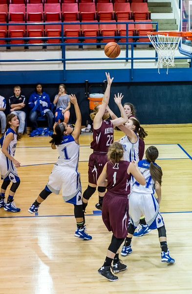 Lady Lopes vs Smyer, 12-4-2015