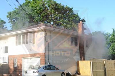 Farmingdale F.D. Signal 10 2 Dexter St. 6/6/14