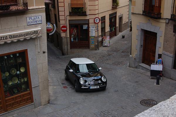 Spain 2010 - Toledo