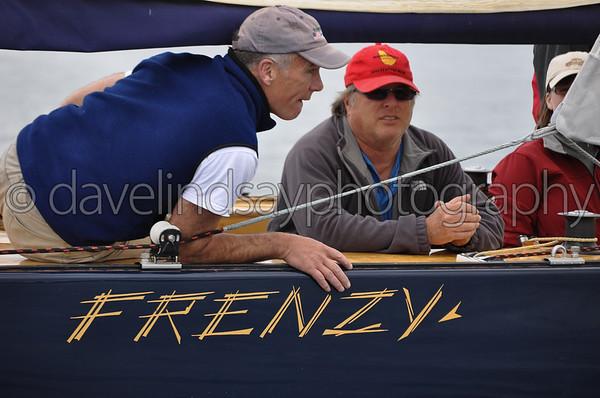 2012 Classic Mariners Regatta
