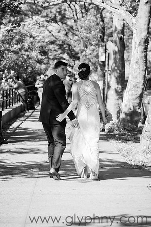 Luisa and Antonio's Wedding