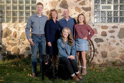 Brock Family