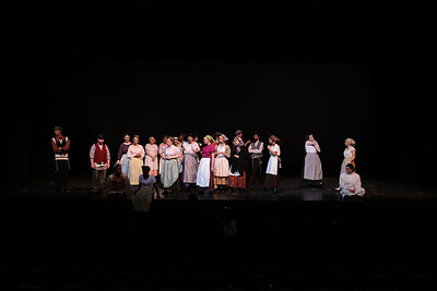 2019-04-24 Fiddler on the Roof