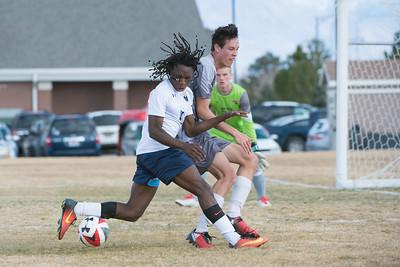 2018 Skyridge vs Westlake Mens Soccer Varsity
