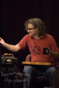 Daniel Berkman and Steve Lawson