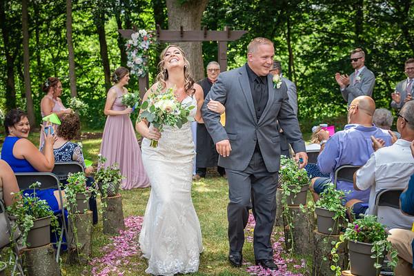 Anthony & Heather Wedding