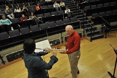 25867 Master Flute Class