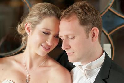 Caroline & Max 2012