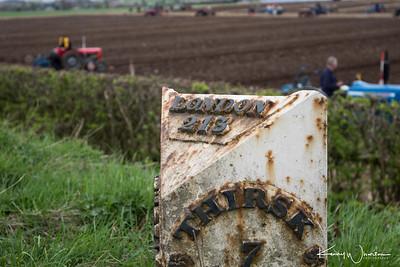 Rainton Match Ploughing April 2017