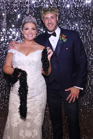 Adrienne and Eric's Wedding 2018