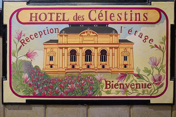 DTL Hotel des Celestins